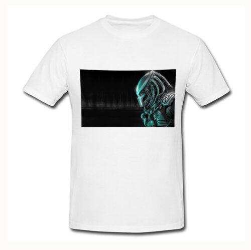 Photo t-shirt Predator