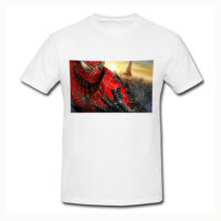 Photo t-shirt Spiderman No2