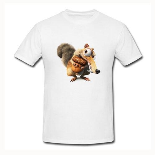 T-shirt Ice Age
