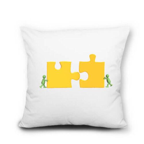 Μαξιλάρι Puzzle