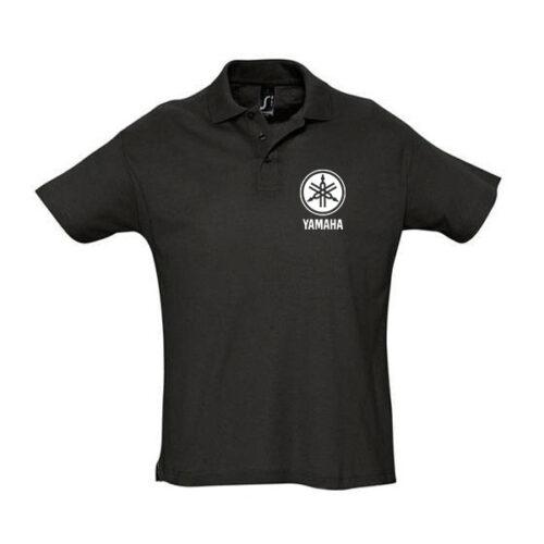 Μπλουζάκι polo Yamaha κοντομάνικο