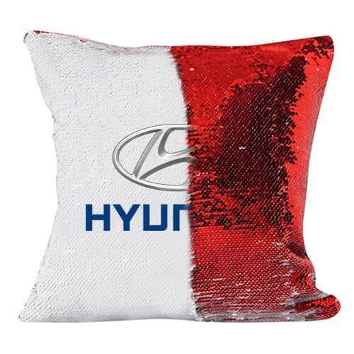Μαγικό μαξιλάρι Hyundai