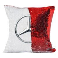 Μαγικό μαξιλάρι Mercedes