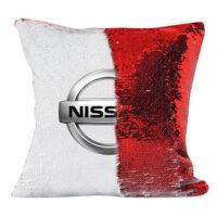 Μαγικό μαξιλάρι Nissan