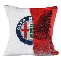 Μαγικό μαξιλάρι Alfa Romeo