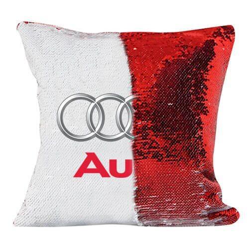 Μαγικό μαξιλάρι Audi