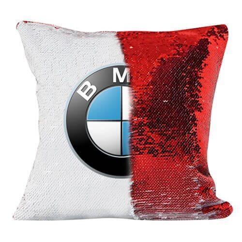 Μαγικό μαξιλάρι Bmw