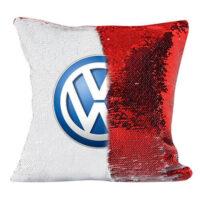 Μαγικό μαξιλάρι VW