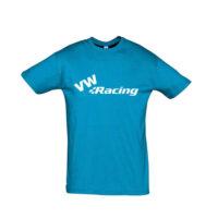 Μπλουζάκι με τύπωμα Vw Racing