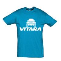 Μπλουζάκι με τύπωμα Vitara