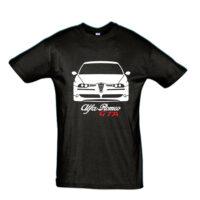 Μπλουζάκι με τύπωμα Alfa Romeo GTA