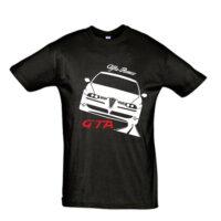 Μπλουζάκι με τύπωμα Alfa Romeo GTA Road