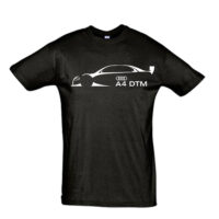 Μπλουζάκι με τύπωμα Audi A4 DTM