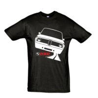 Μπλουζάκι με τύπωμα BMW 2002 Road