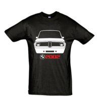 Μπλουζάκι με τύπωμα BMW 2002