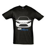Μπλουζάκι με τύπωμα Ford Fiesta