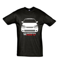 Μπλουζάκι με τύπωμα Honda HR-V