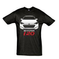 Μπλουζάκι με τύπωμα Hyundai I20
