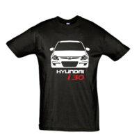 Μπλουζάκι με τύπωμα Hyundai I30