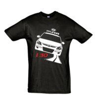 Μπλουζάκι με τύπωμα Hyundai I30 Road
