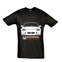 Μπλουζάκι με τύπωμα Honda S2000