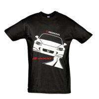 Μπλουζάκι με τύπωμα Honda S2000 Road