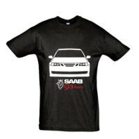 Μπλουζάκι με τύπωμα Saab