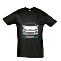 Μπλουζάκι με τύπωμα VW Scirocco