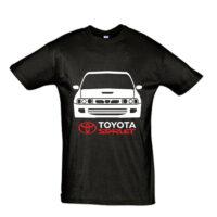 Μπλουζάκι με τύπωμα Toyota Starlet