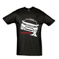Μπλουζάκι με τύπωμα Suzuki Vitara New Road