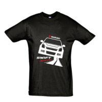 Μπλουζάκι με τύπωμα Suzuki Swift
