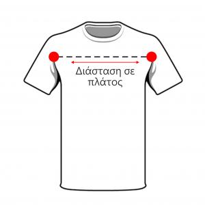 T-shirtSize