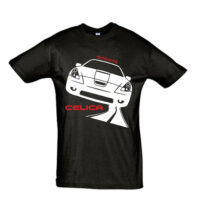 Μπλουζάκι με τύπωμα Toyota Celica Road