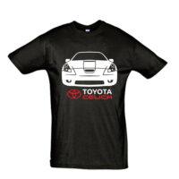 Μπλουζάκι με τύπωμα Toyota Celica