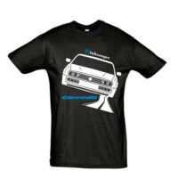 Μπλουζάκι με τύπωμα Vw Corrado Road