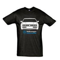 Μπλουζάκι με τύπωμα Vw Corrado