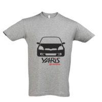 Μπλουζάκι με τύπωμα Yaris