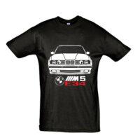 Μπλουζάκι με τύπωμα BMW M5 E34