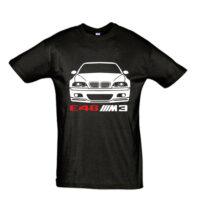 Μπλουζάκι με τύπωμα BMW M3 E46