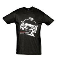 Μπλουζάκι με τύπωμα Ford Sierra Rs Road