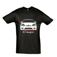 Μπλουζάκι με τύπωμα Hyundai Coupe