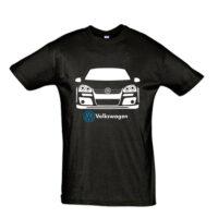 Μπλουζάκι με τύπωμα VW Jetta