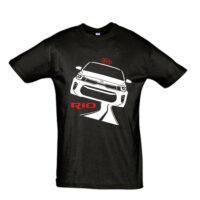 Μπλουζάκι με τύπωμα Kia Rio Road