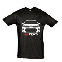 Μπλουζάκι με τύπωμα Kia Rio