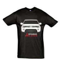 Μπλουζάκι με τύπωμα Mitsubishi L200