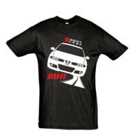 Μπλουζάκι με τύπωμα Seat Leon Mk1 Road