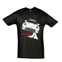 Μπλουζάκι Nissan 370Z Road