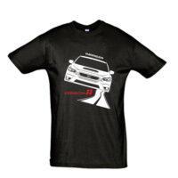 Μπλουζάκι με τύπωμα Subaru Impreza 11 Road