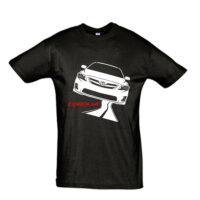 Μπλουζάκι Toyota Corolla Sedan New Road