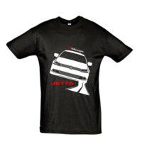Μπλουζάκι με τύπωμα VW Jetta New Road